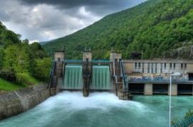 Hydro Power Plant for Sale