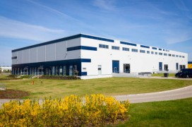 Industrial Units / Factory