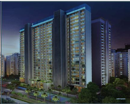 Project Suncity Platinum Towers Sushant Lok 1 Gurgaon