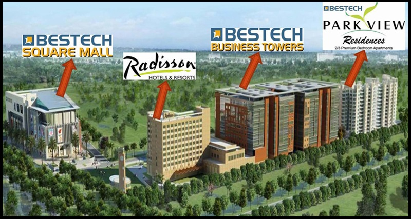 IT and Consultancy Offices sale Sector 66, Mohali