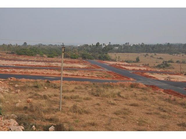 Residential Plot Sale Nadavayal Kochi