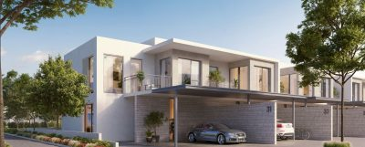 Emaar Camelia Townhouses Arabian Ranches 2 Dubai