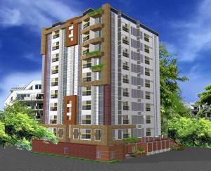 Apartment Sale Diamond Harbour Road Kolkata