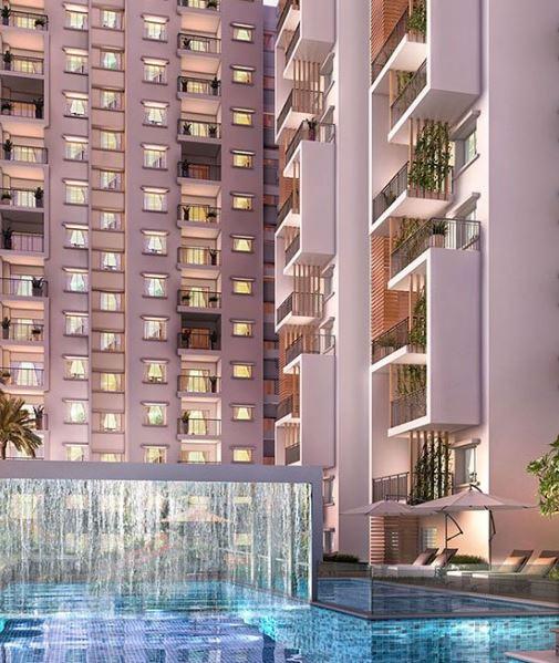 TVS Emerald LightHouse Pallavaram Chennai