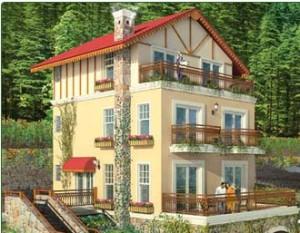 Dlf Samatara Shimla