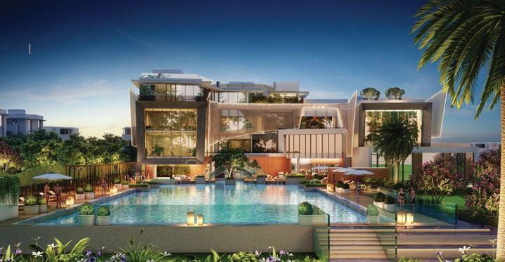 Project Godrej Exquisite Sector 27 Greater Noida