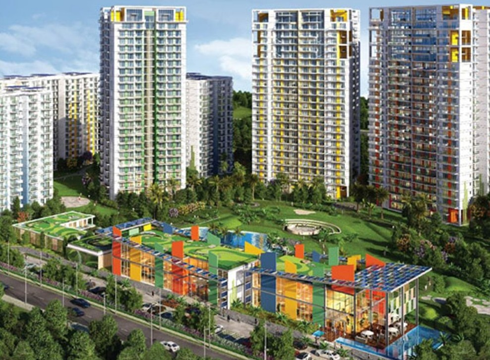 Hero Homes 2BHK Residential Apartment in Sector 88 Mohali