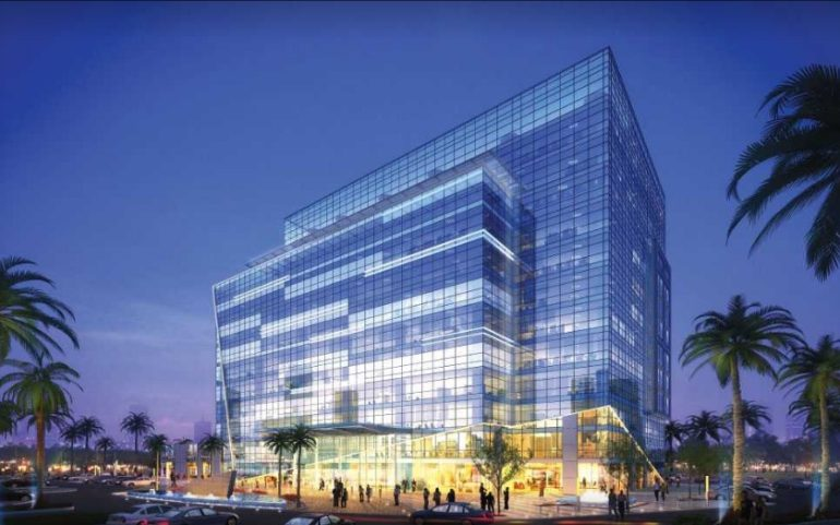 Commercial Space Sale Emaar Capital Tower Sector 26 Gurgaon