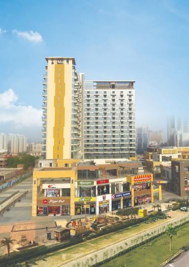 Project M3M Myden Sector 67 Gurgaon