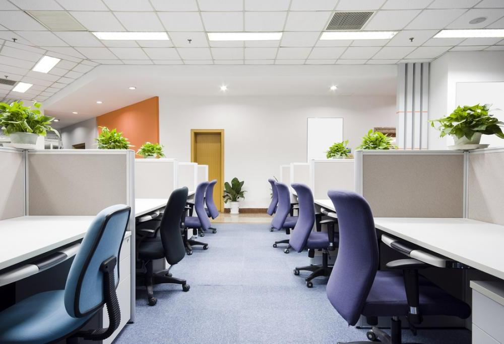 Pre-Rented Office Space Rent Emaar Digital Greens Golf Course Entx Road Gurgoan