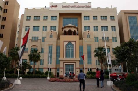 36441 sq yds Area School Site Sale Dubai