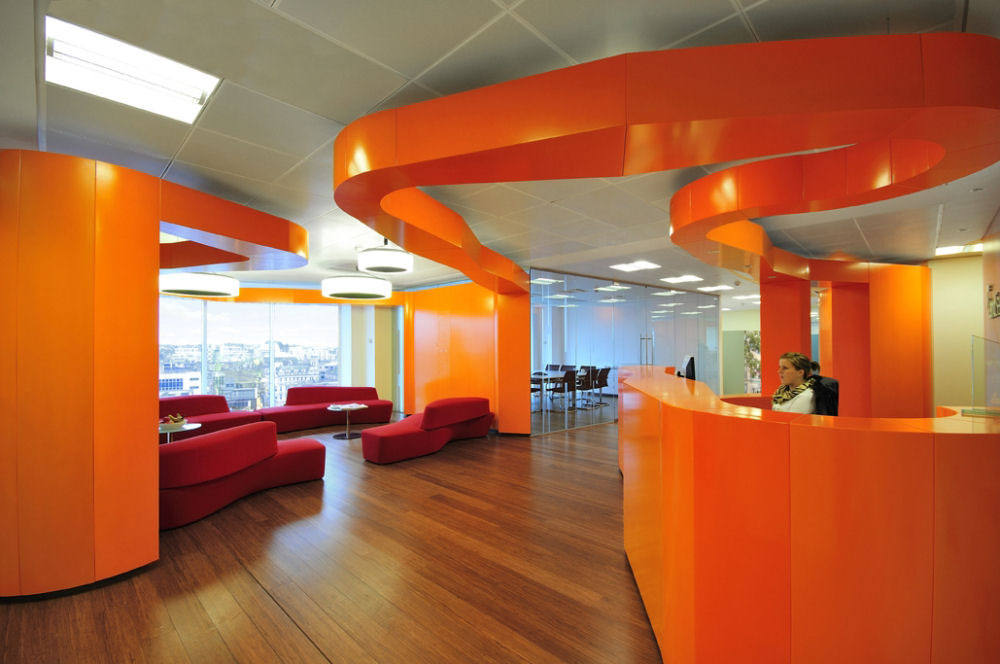 Office Space For Rent Advent IT Park Sector 142 NOIDA