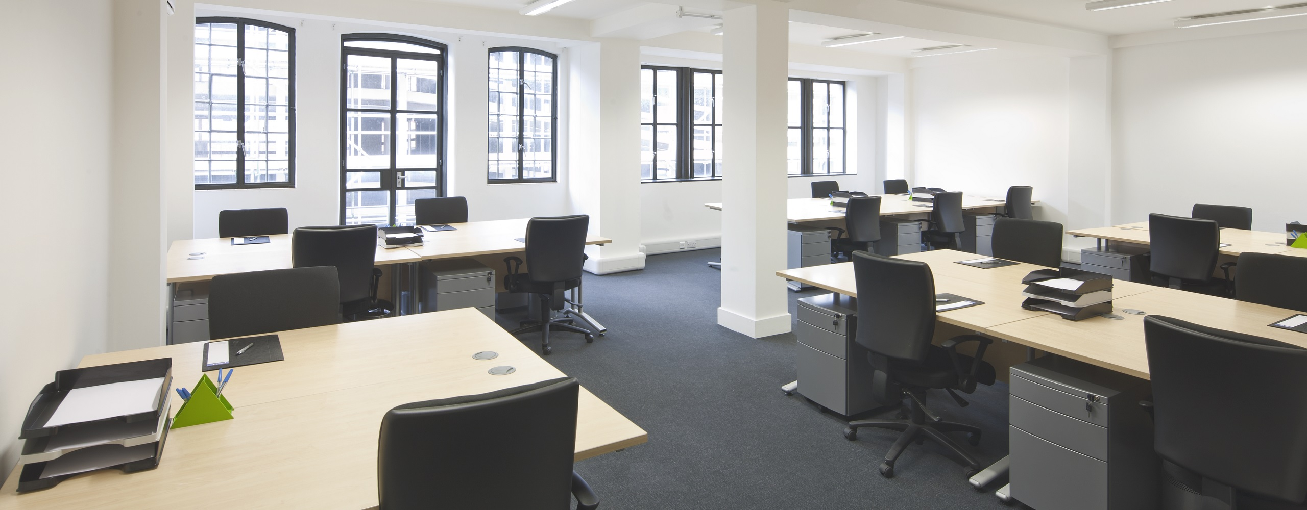 Office Space Lease East London